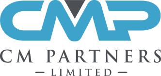 CM Partners logo